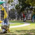 Thumbnail image of artwork titled Kangaroo Seats by Tom Misura